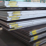 Placa de acero de la estructura de Q370r Ss400