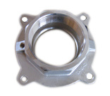 OEMのステンレス鋼の精密鋳造