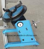 Plataforma giratória de solda certificada Ce HD-10/30/50/100/200/300/600 para a soldadura da tubulação