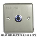 Алюминиевый сплав отсутствие кнопки двери COM (SB5H)