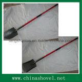 Лопаткоулавливатель ручки стеклоткани инструмента лопаткоулавливателя аграрный