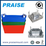 Qualität verwendete Plastikfrucht-Rahmen-Form