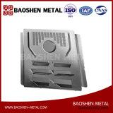 Металлический лист нержавеющей стали штемпелюя части машинного оборудования изготовления