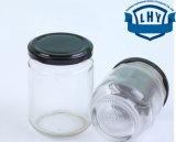 encombrement 120ml, conserves au vinaigre et bouteille en verre sans plomb à haute teneur