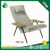 Neoklassische Art-Sessel für im Freien in Ashtree (ZSC-48)