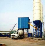 Hzs35 Kleine Zelf Planetarische Concrete die het Mengen zich van de Lading Installatie in China wordt gemaakt