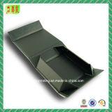 Caixa de papel rígida de empacotamento de dobramento de papel com Custome impressa