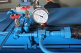 QC11K Scherende Machine van de Scherpe Machine van de Guillotine van de hoogste Kwaliteit de Hydraulische
