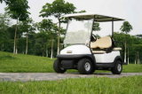 セリウムの公認の中国安く2 Seatersの電気ゴルフ車