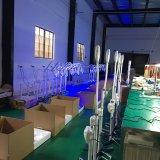 Großhandelspreis LED, der Maschine mit 8 Gefäßen weiß wird