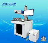 UV машина/гравировальный станок маркировки лазера для пластмассы