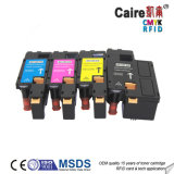 106r01631/106r01633/106r01632 compatible para Xerox Phaser 6000/6010 paginación del cartucho de toner del color de C/Y/M 1000