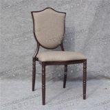 Restaurante usado Foshan da cadeira do metal da antiguidade da mobília Yc-D38-10