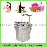 de Olie van de Alcohol van het Water van de Geesten van de Maneschijn van de Distillateur van de Ethylalcohol van het Huis 3pots DIY brouwt nog Uitrusting