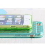2016 Luftblasen-Entwurfs-Telefon-Kasten für das iPhone 6 Plus