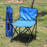 Outdoor Camp Sand Fishing Holiday Chaise de plage pliante de luxe Chaise pliante d'occasion