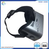 Stampaggio ad iniezione di plastica di disegno di vetro di realtà virtuale della casella 3D di Vr
