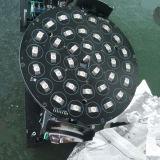 Beweglicher Kopf der DJ-heller Wäsche-36X10W des Summen-LED