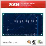 Assinatura da placa PCB com garantia de qualidade PCBA para o sistema de controle de tráfego