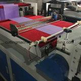 Máquina de corte da estaca da cruz da máquina de estaca da película do PVC