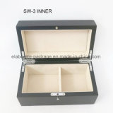 Специальный Handmade вахта пакуя деревянную коробку с окном или ящиком