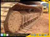 Máquina escavadora usada da lagarta 320b, esteira rolante usada Excavator320b, máquina escavadora 320b usada