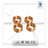 Bobina elétrica de aço inoxidável de cobre Bobina Tesla