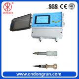 産業TDSのメートルの合計によって分解される固体
