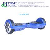 LEDライトが付いている動力を与えられたスマートな漂う自己のバランスのスクーター