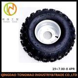 De LandbouwBand van Tyr van de Tractor TM19700 19*7.00-8