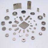 Block-Form und seltene Massen-Magnet