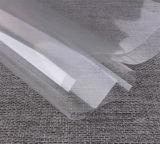 Película ultra transparente de BOPP para el embalaje de las flores