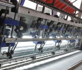 128 polegadas de máquina estofando agulha industrial de Computeried da multi