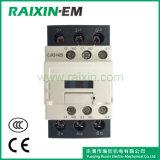 Nuovo tipo contattore 3p AC-3 380V 11kw di Raixin di CA di Cjx2-N25