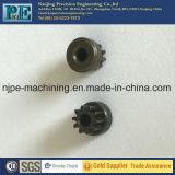 ステンレス鋼の精密部品を機械で造る習慣CNC