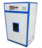 полноавтоматический инкубатор сеттера 220V/380V и яичка Hatcher цифров Interlligent для сбывания в Зимбабве