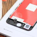 計数化装置アセンブリ黒のiPhone 6s LCDのため