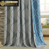 As cortinas originais e drapejam cortinas de indicador em linha drapejam