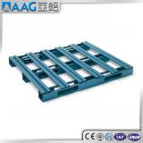 6000 Serien-Elektrophorese-industrielles Aluminiumprofil