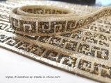 Конструкция 2017 сетки шариков кристалла цепи диаманта Applique Rhinestone (TS-020)