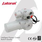 Actuador eléctrico de varias espiras integrado de la válvula de puerta del surtidor de Wenzhou