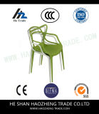 Hzpc152 de Nieuwe Voeten van de Hardware van het Leer - Zwarte Stoel