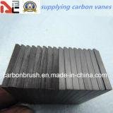 Aleta diferente de fornecimento do carbono do tamanho/aleta da grafita para a aleta do carbono da bomba de vácuo