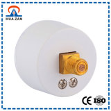 Manomètre médical de pression d'ABS de constructeur professionnel en plastique de caisse