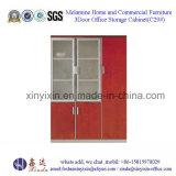 중국 사무용 가구 현대 MFC 사무실 책 내각 (BC-012#)