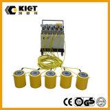Ket-Rr serie gato hydráulico temporario doble