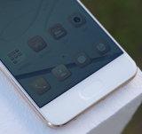 Huawei P10 인조 인간 6.0 쿼드 코어 3G WCDMA GSM 쇼 4G를 위해 새로운 2017년 Goophone 5.5 인치 렘 512MB + 4GB 복제품 전화 2+5MP HD 전시 셀룰라 전화