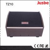 Altoparlanti pieni coassiali professionali di frequenza di TZ10 10-Inch 250-800W