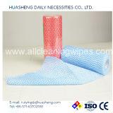 Toalhetes de limpeza de serviço pesado com diferentes cores
