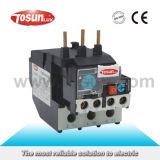 Relais thermique de surcharge de Tsr2-D